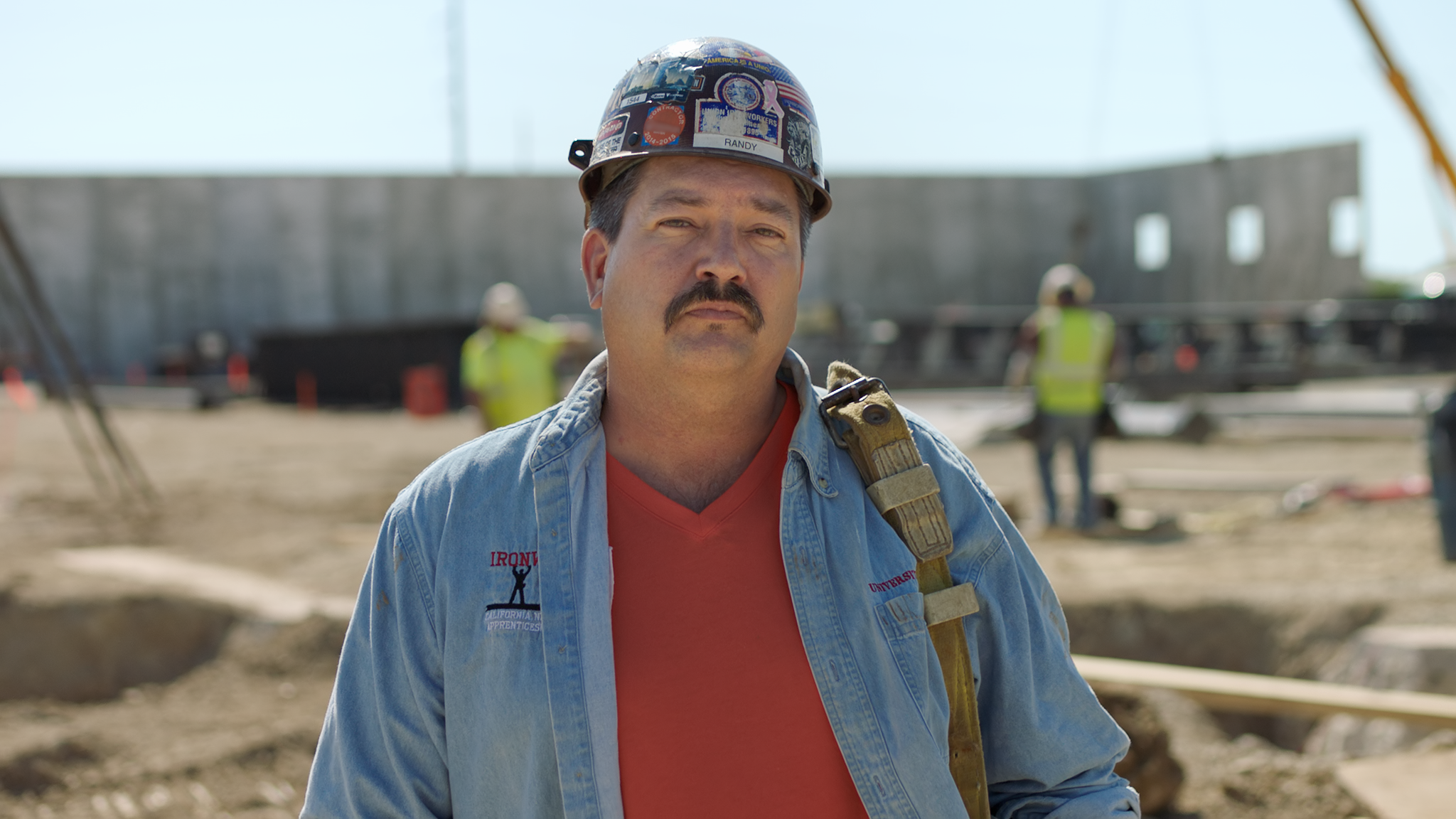 """For Congress"" <br />
